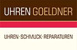 Uhren Goeldner e.K. Logo